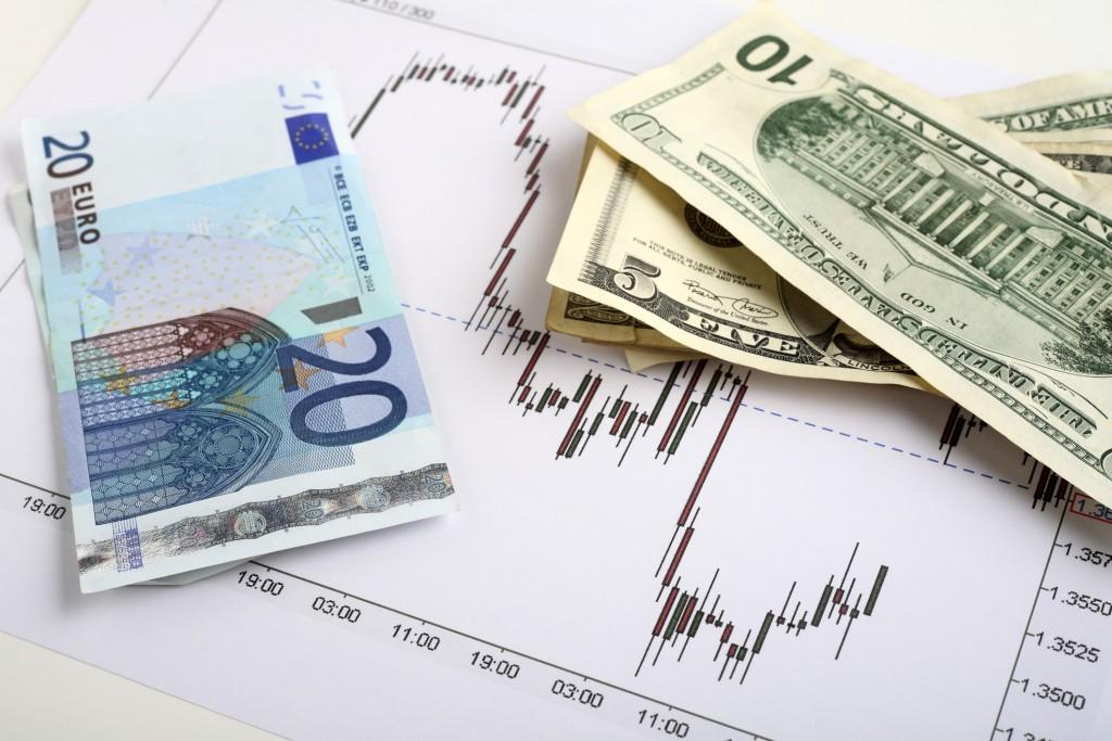 Forex valuta handel